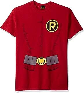 Men's Batman Dynamic Duo Graphic T-Shirt