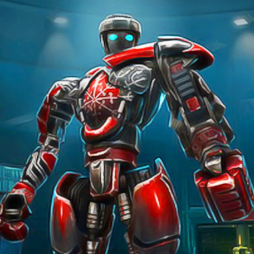 Real Robot Clash Steel Arena: Fighting Game 3D
