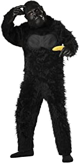 California Costumes Gorilla Child Costume, Large