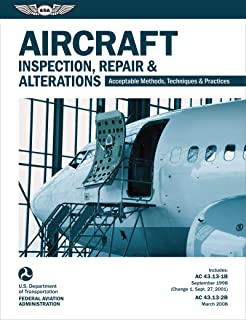 Aircraft Inspection, Repair & Alterations: eBundle