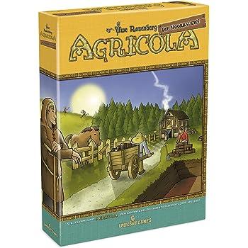 Lookout Games LOG00030 Agricola Moorbauern - Juego de Mesa ...