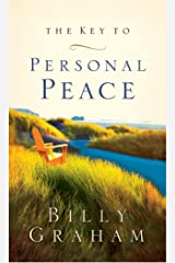 The Key to Personal Peace (English Edition) eBook Kindle