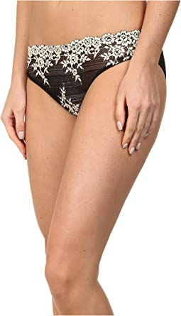 Halo lace bikini panty wacoal final