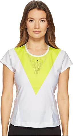adidas - adidas by Stella McCartney Barricade Tee