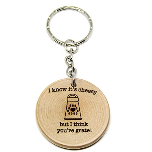 7dbba97ff6a1 I Think Youre Grate Cheesy Birthday Valentines Day Pun Cute Funny Gift For Him  Boyfriend Dad