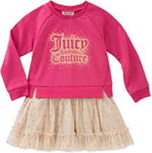 Juicy Couture Girls' Dress