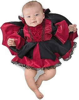 Lil Victoria The Vampiress Baby Costume