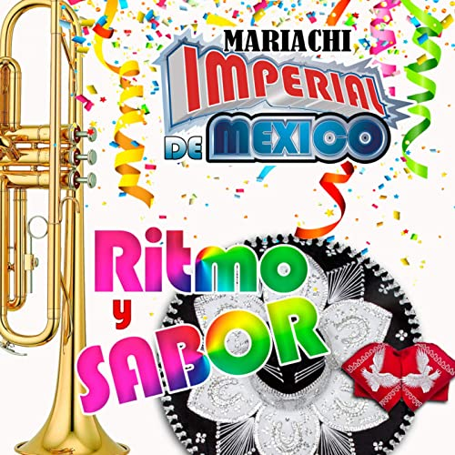 Guadalajara de Mariachi Imperial De Mexico en Amazon Music ...