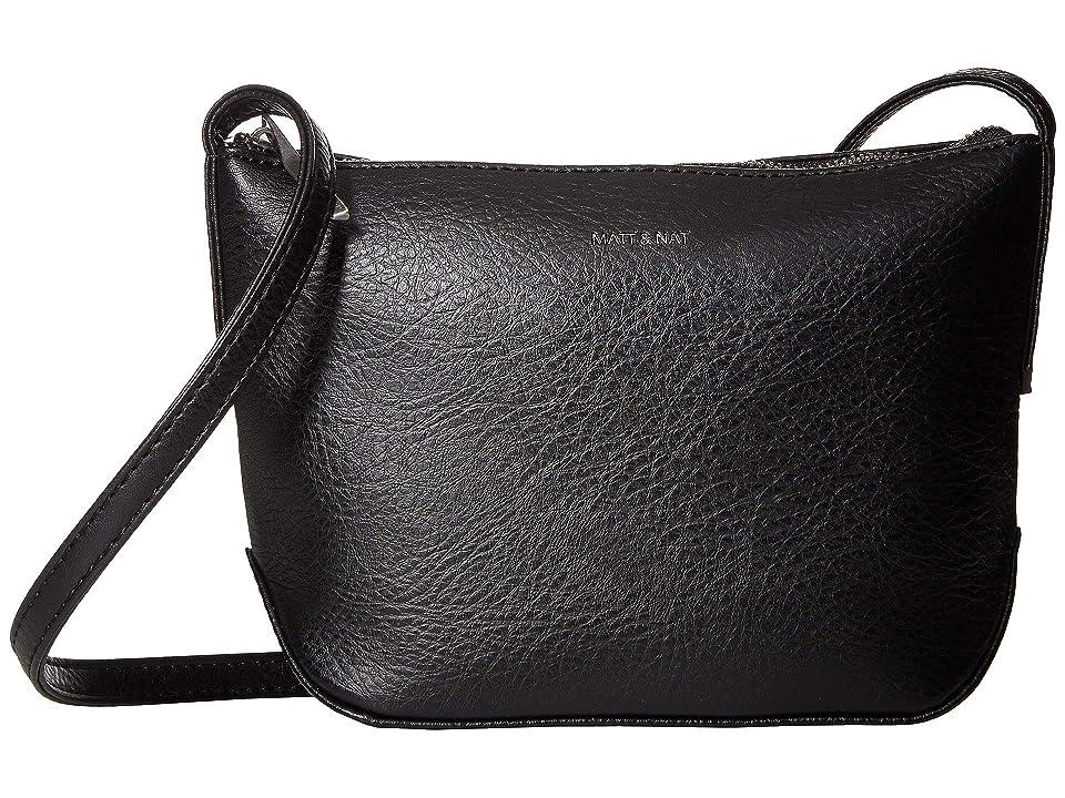 Matt & Nat Sam (Black) Bags
