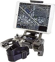 Fstop Labs Remote Controller Device Holder for DJI Mavic 2 Pro, Zoom, Mavic Air, Spark, Mavic 1, Mavic Pro Enterprise Foldable 4-10 Inch Phone Tablet Extended Mount + Neck Strap Accessories