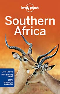 Southern Africa 7 (Country & Multi-Country Guides) [Idioma Inglés]
