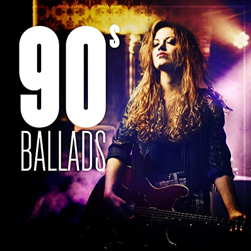 90s Ballads Explicit By Various Artists On Amazon Music
