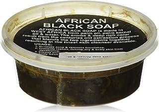 paste black soap African, 8 oz.
