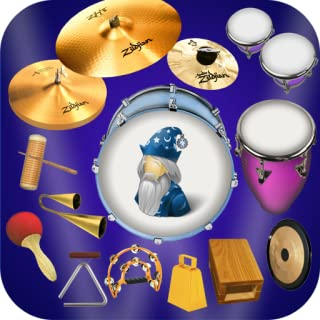 latin percussion software