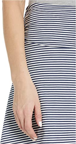 True Navy Stripe