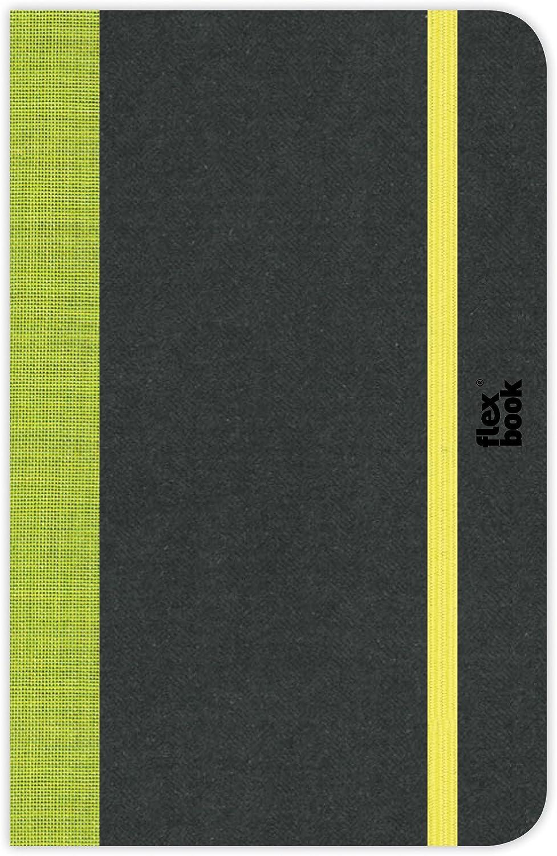 Flexbook, liniert 5 x 8.25-lime grün B010MN2TQW | Ausgezeichnete Qualität