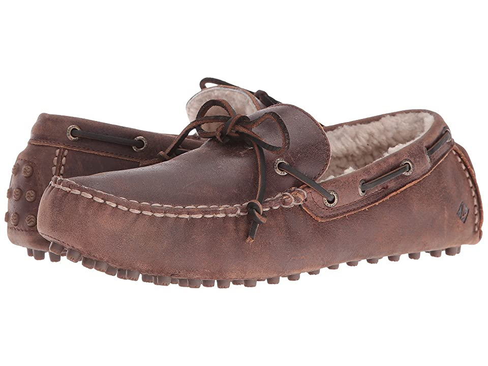 Sperry Hamilton 1-Eye Winter (Fawn) Men