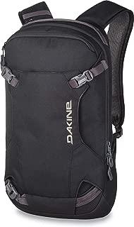 Dakine Heli Pack 12L Snow Backpack One Size Black