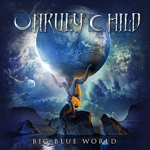 Big Blue World [Explicit]
