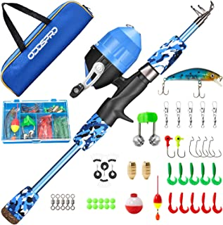 Best fishing stuff for kids Reviews