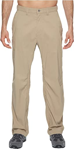 Mountain Khakis Equatorial Stretch Pants Relaxed Fit