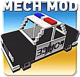 Mechanic Mod New Pro 2018