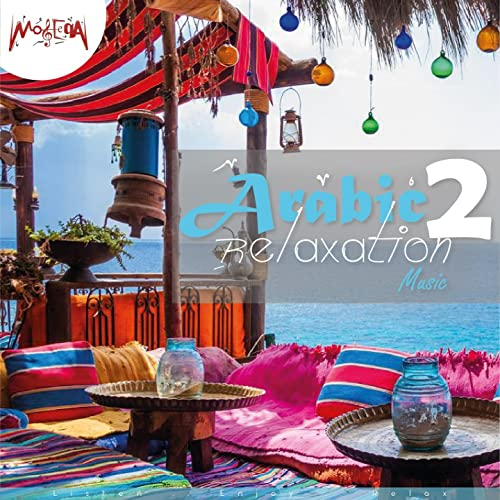 Arabic Relaxation Music, Vol  2 by Various artists on Amazon