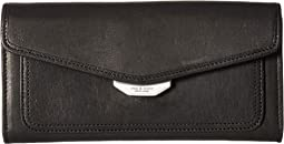 Field Continental Wallet