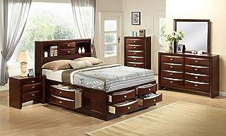 King Bedroom Sets Amazon Com