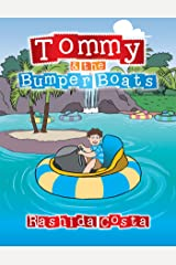 Tommy & the Bumper Boats Kindle Edition