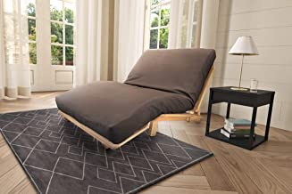 Best half size futon Reviews