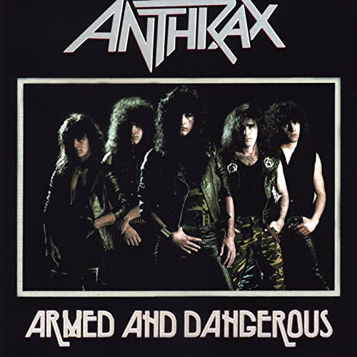 deathrider anthrax mp3