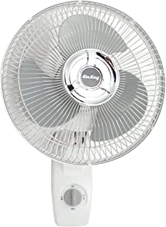 galaxy 12 inch oscillating fan