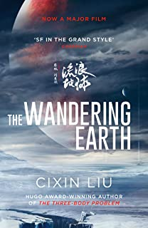 The Wandering Earth (English Edition)