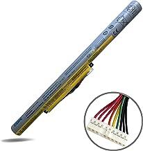 EBKK L12S4K01 4INR19/66 Battery for Lenovo Ideapad Z400 Z500 Z510 P500 P400 Touch Series L12S4E21 L12M4E21 L12M4K01 4inr19/65-1 4inr19/6 Z500 15.6