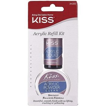 Kiss Acrylic Kit (AK300)
