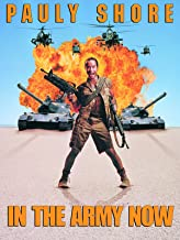 Best pauly shore in the army now Reviews