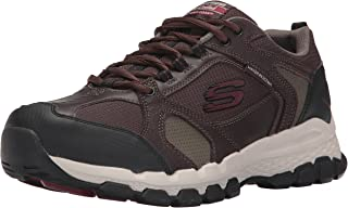 Skechers Mens 51586 Outland 2.0 Oxford Brown Size: