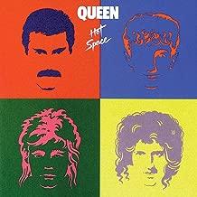 Best queen hot space songs Reviews