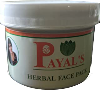Payal's Herbal Face Pack 200gm