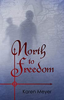 North to Freedom: A novel of the Underground Railroad in Ohio