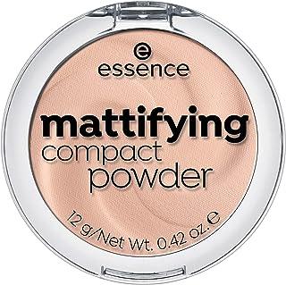 Essence Mattifying Compact Powder 11, Pastel Beige (77320)