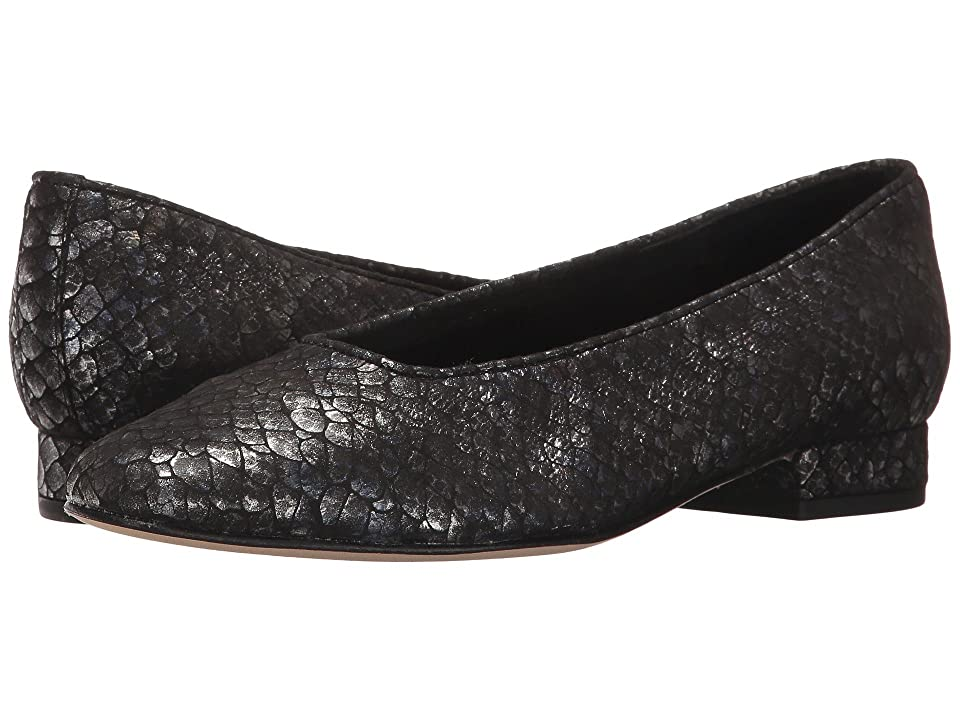 Vaneli FC-313 (Black Caripoff) Womens Slip on  Shoes