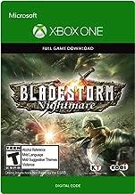 Bladestorm: Nightmare - Xbox One Digital Code