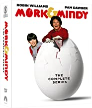 Best mork and mindy dvd Reviews