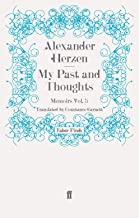 My Past and Thoughts: Memoirs Volume 5