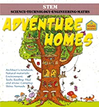 Adventure Homes (Young Architect) (English Edition)