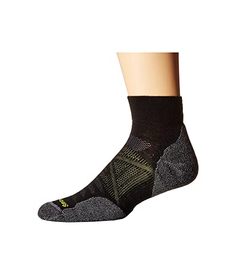 Smartwool PhD® Black Outdoor Light Mini qSrSd
