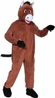 Forum Novelties Plush Horse Mascot Costume