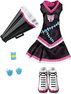 Monster High School Spirit Scream Uniforms Frankie Stein